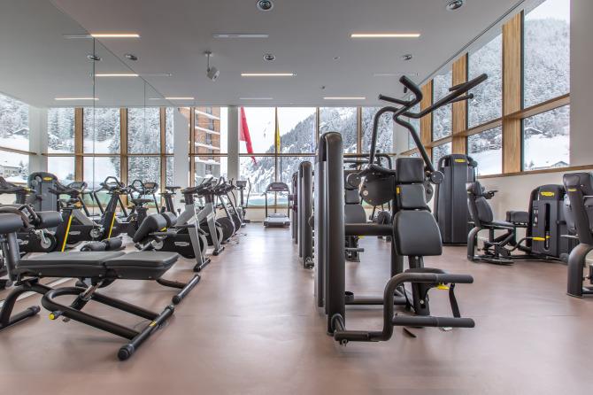 Uela Gym