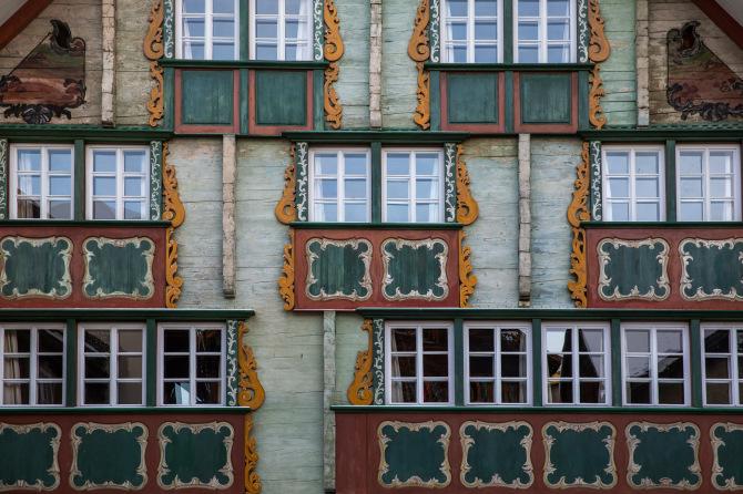 Andermatt Village 2