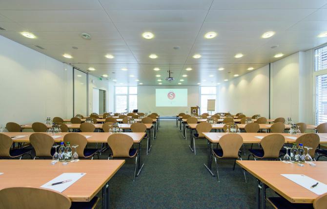 Sunstar Hotel Davos Meetingraum Sertig
