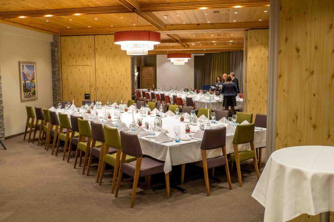 Sunstar Hotel Davos Parsenn