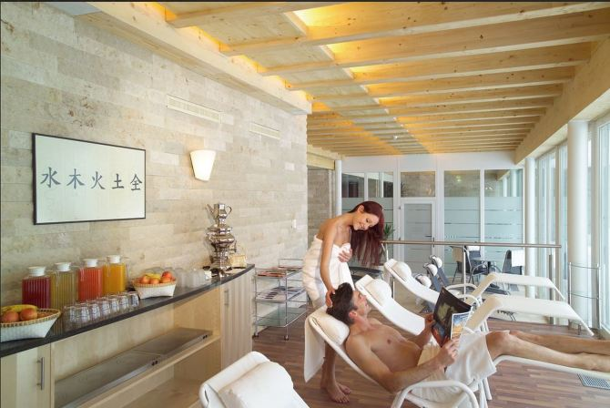 Sunstar Hotel Davos Wellness Spa