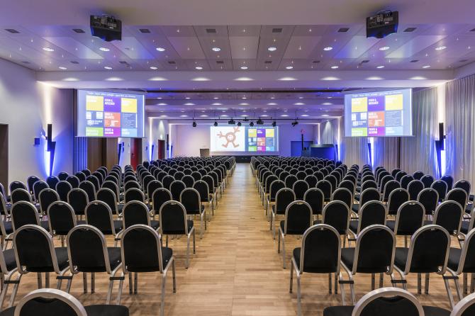 Meeting, Seminare, Konferenzen