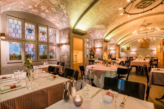Restaurant Walliser Keller