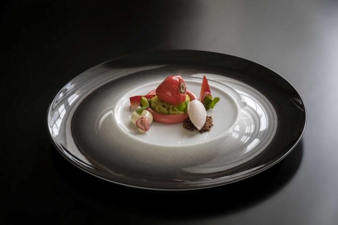 Kempinski St. Moritz Restaurant Cà d'Oro