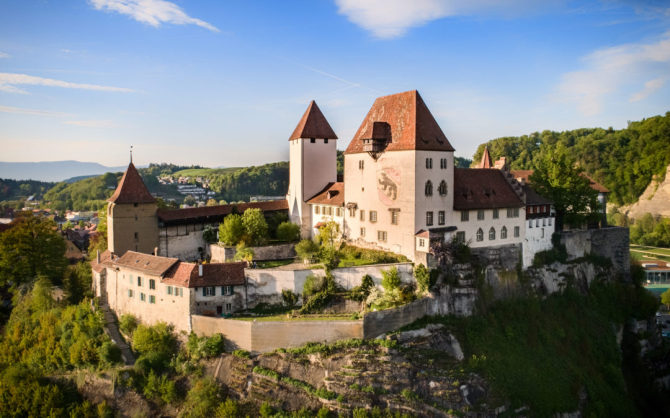 Jugendherberge Schloss Burgdorf
