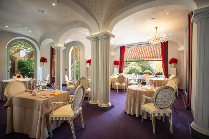 Le Relais - Gourmet Restaurant