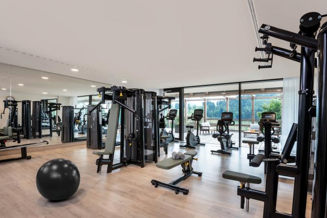 Gym - Waldhotel