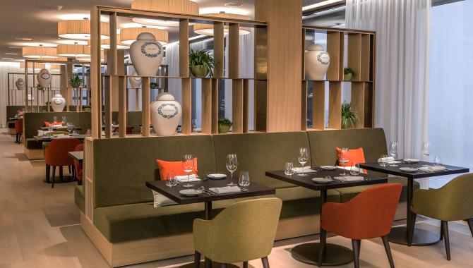 Restaurant Verbena