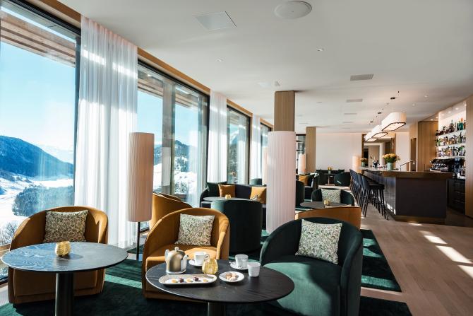 Waldhotel Bar
