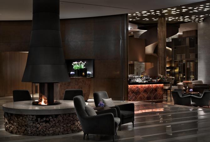 Lobby/ Reception