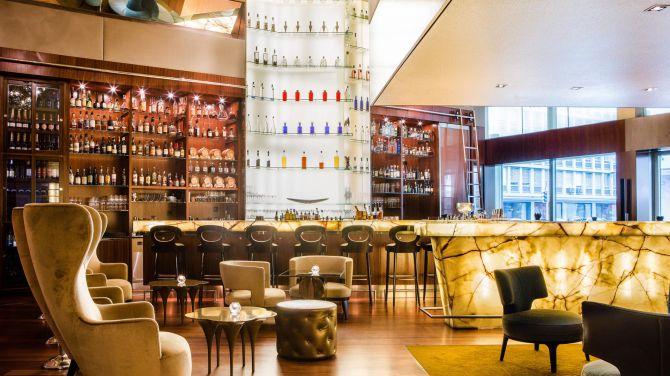 Park Hyatt Zurich – ONYX Bar