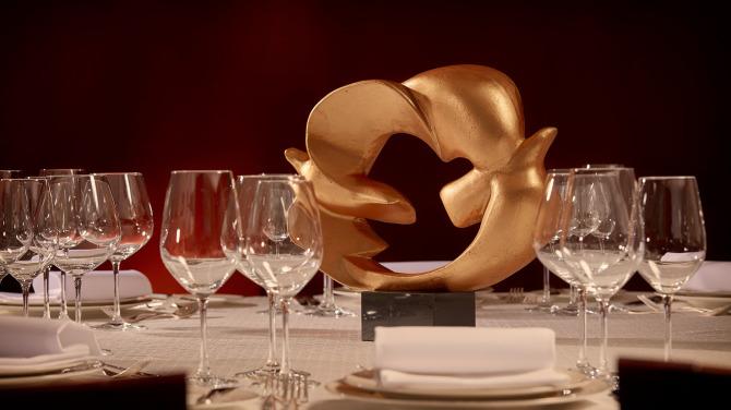 Park Hyatt Zurich – Banquet