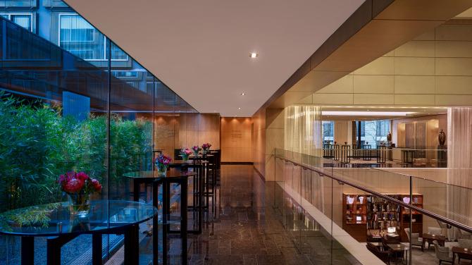 Park Hyatt Zurich – Gallery