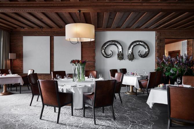Restaurant Sommet