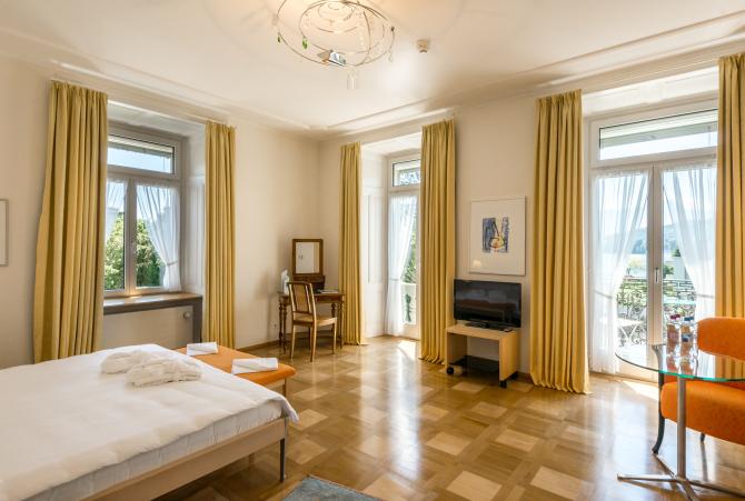 Grand Hotel Europe-Junior Suite