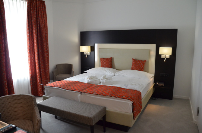 Grand Hotel Europe- Superior