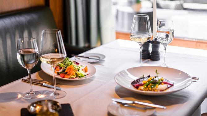 Restaurant Le Poisson