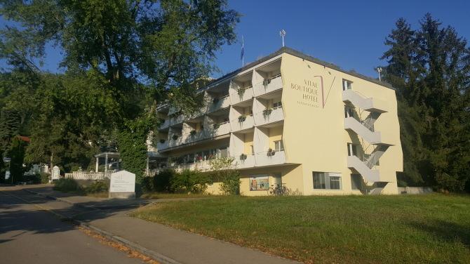VitalBoutique Hotel Zurzacherhof Aussenansicht2