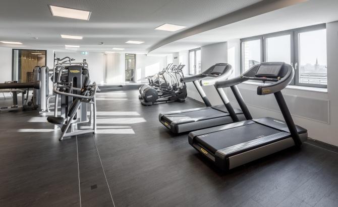 Fitness Kursaal Bern