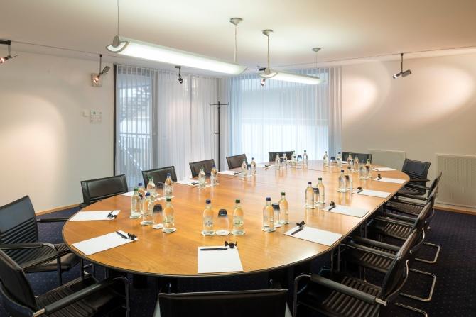 Sitzungszimmer im Kursaal Bern