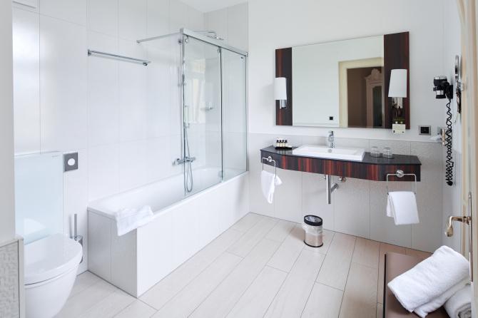 Badezimmer Royale