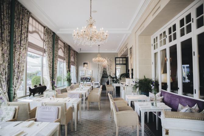ghdl Brasserie La Véranda