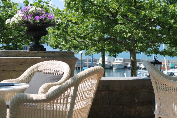 ghdl La Marina terrasse