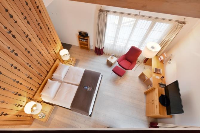 Alpenchic Suite