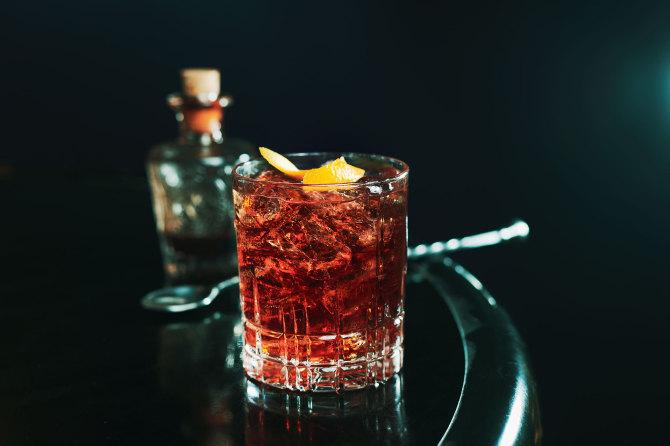 Drink Allegro Bar
