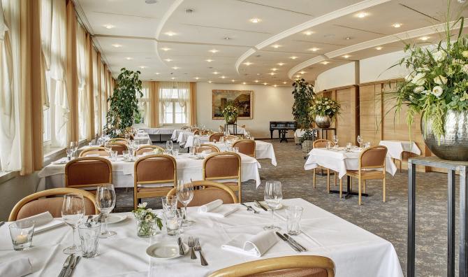 Seeblick Restaurant
