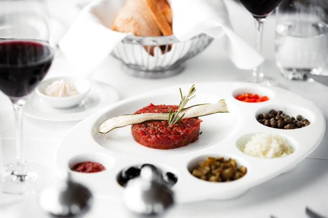 Tatar Panoramarestaurant