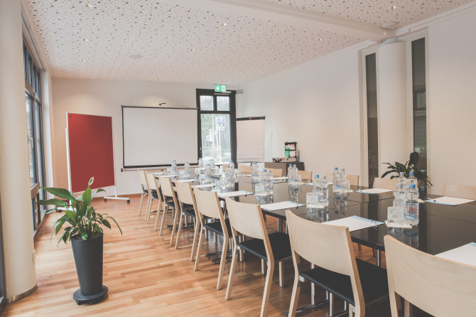 Sitzungszimmer Reuss