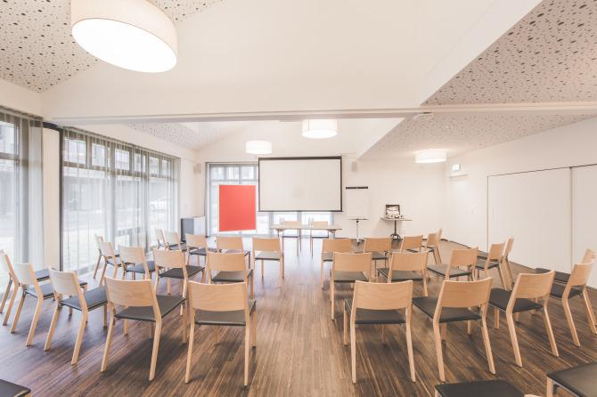 Sitzungszimmer Rhein