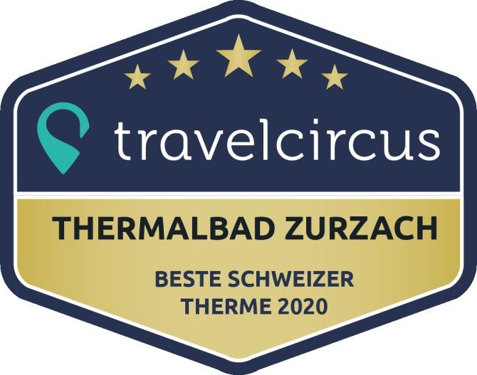 Beste Therme der Schweiz 2020
