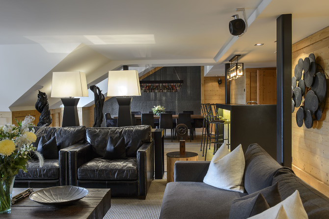 My Gstaad Chalet