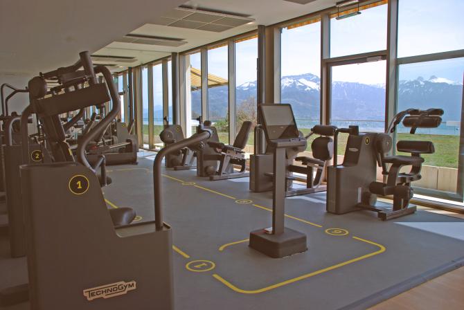 Bio Circuit - Fitness