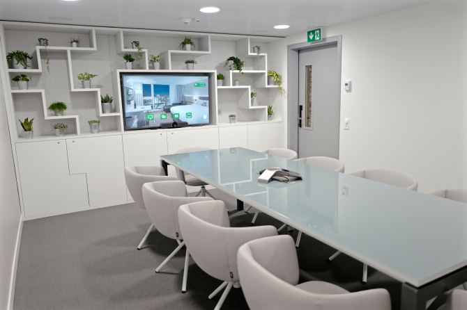 Meeting - Room
